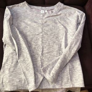 Gap lightweight sweatshirt